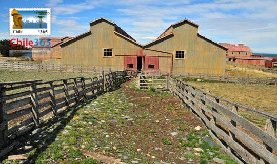 Lugares abandonados en Chile