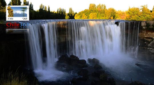 Saltos De Agua Cascadas En Chile Top 10 Saltos Y Cascadas En Chile