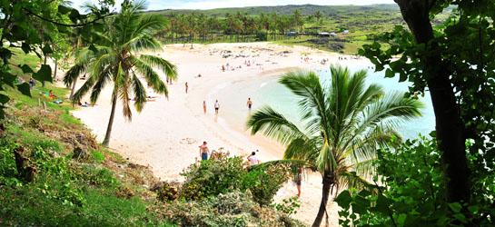 TOP 10: Las 10 mejores playas de Chile
